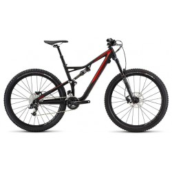 Specialized Stumpjumper FSR 650b M5 Comp L 2016