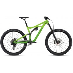 Specialized Specialized Enduro FSR Comp M5 650B L Verde
