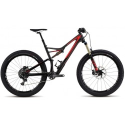 Specialized STUMPJUMPER FSR EXPERT CARBON 6FATTIE S 2016