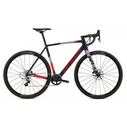 Specialized Crux Elite 54 2018