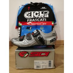 Sidi Genius 5.5 carbon comp 201..