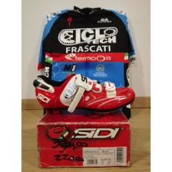 Sidi Dragon 2 carbon srs 2010