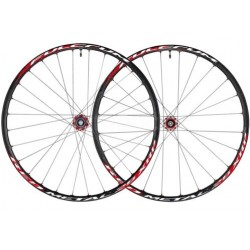 Fulcrum red metal 29 xrp 6 bolt