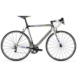 Cannondale Supersix 52 evo carbon sram red  201..